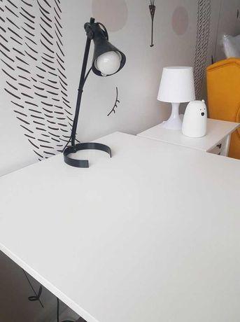 Biurko z regulacją wysokości - IKEA 120x70 cm