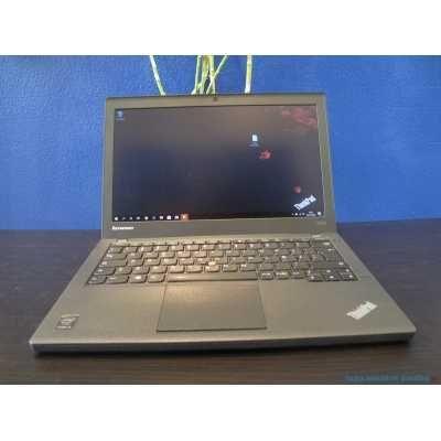 PROMOÇÃO Lenovo ThinkPad X240 i5 8GB SSD. GARANTIA!!