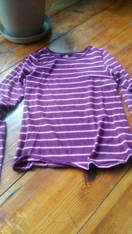 Koszulka H & M rozmiar 146/152