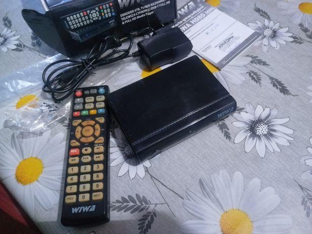 Dekoder tv naziemnej