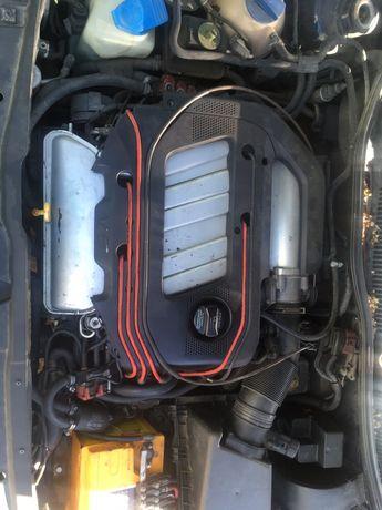 Мотор, Двигатель vw golf 4, bora, seat Toledo,passat b5 2.3 VR5, 1.9