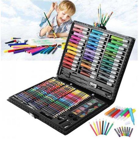 Набор для рисования и творчества детский Art set на 150 предметов