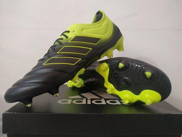 Korki Lanki Adidas Copa 19.1 FG r. 42 profesjonalne męskie buty piłkar