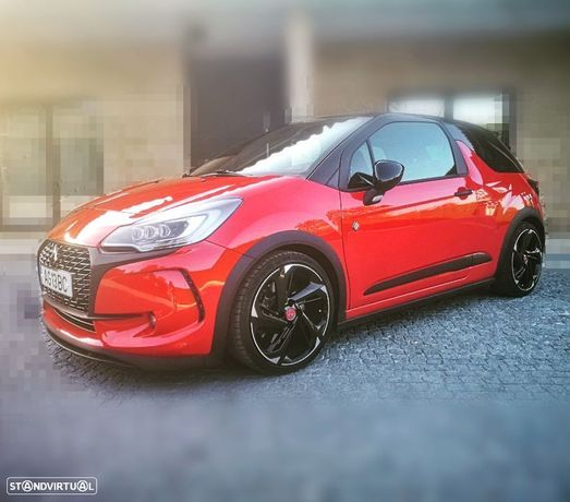 DS DS3 1.6 THP Performance