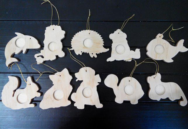 именные игрушки для детей из дерева.
