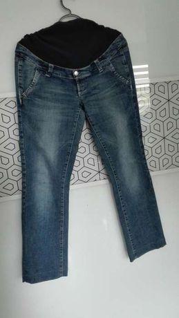 Spodnie ciążowe H&M MAMA rozmiar M