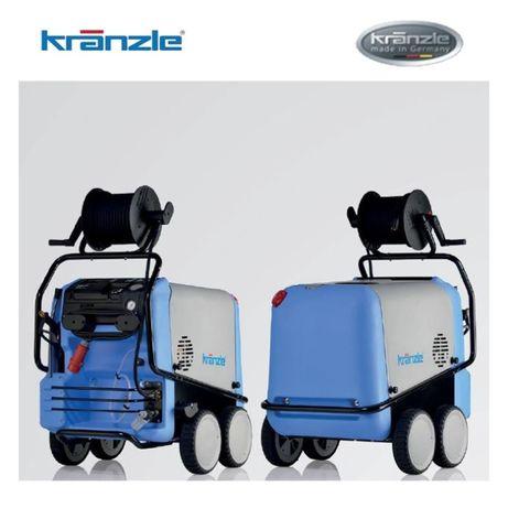 Máquina de lavar Alta-Pressão KRANZLE // Therm 875-1