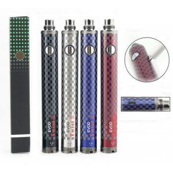 Аккумулятор для электронных сигарет Twist 3