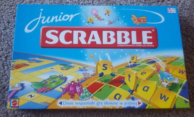 Scrabble Junior Mattel 5+