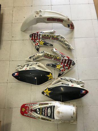 Carenagens / Plásticos Honda CRF250