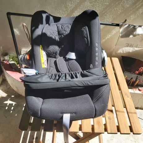 Cadeiras de bebé: volvo e  chicco