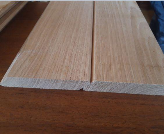 Планкен дерев'яний