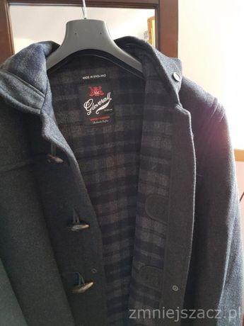 Angielska Budrysówka płaszcz kurtka rozm 58