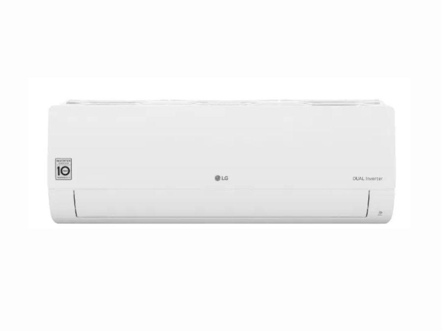 Klimatyzator LG Standard S12EQ o mocy 3,5 kW montaż klimatyzacji