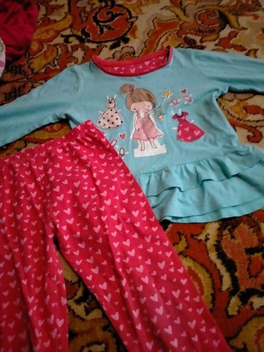 Продам детскую пижаму Киев - изображение 1