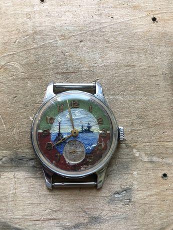 Часы наручные Победа Севастополь