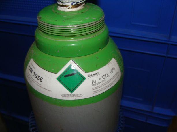 butle gazowe mix-mieszanka mała