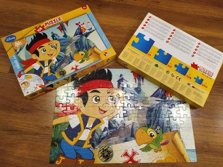 Puzzle Disney 108 elementów