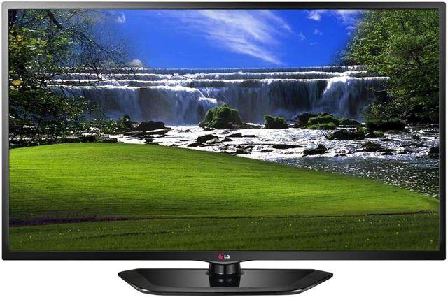 Telewizor 32 cale LED LG 32LN570R Smart TV - nowe LED-y