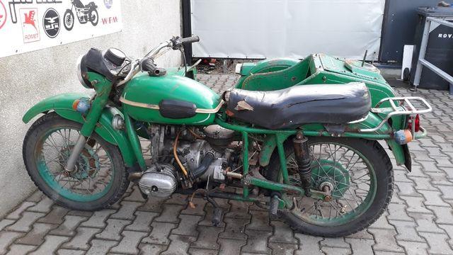Ural m-67 ..dniepr. k-750 motobazar-prl.pl. rosyjskie boksery