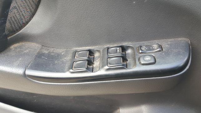 Panel szyb Opel Frontera B