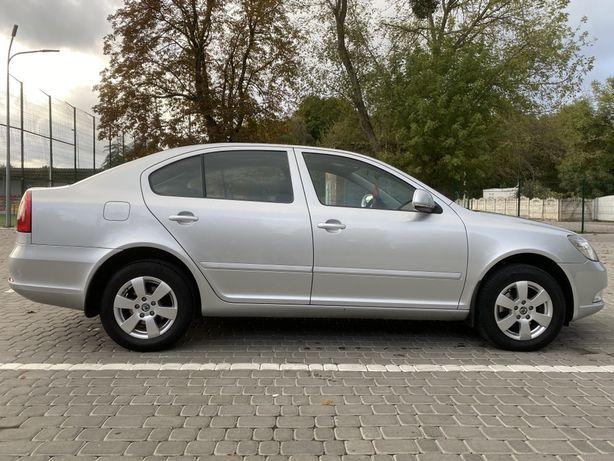 Автомобіль Skoda A5 2010р.