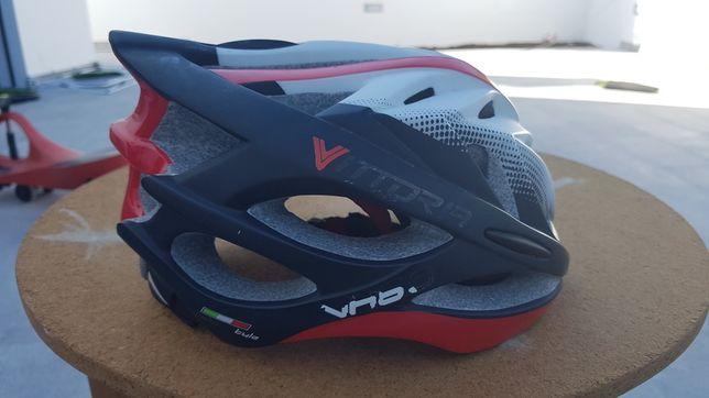 Capacete Vittoria VH6.0