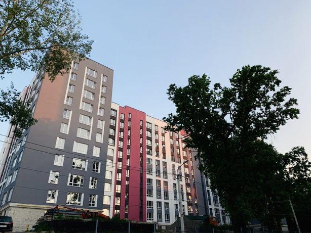 2к. квартира 60 м2 с супер планировкой. Новые Метры Парк2