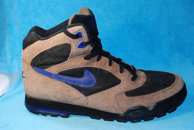 nike термо ботинки 47 размер