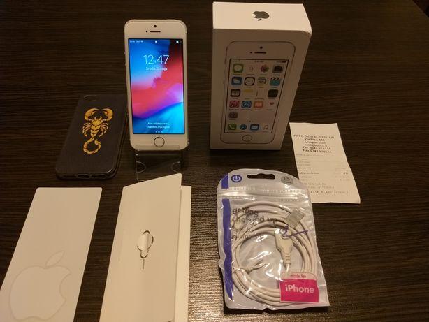 iPhone 5S piękny komplet