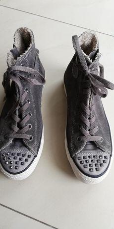Buty trampki Converse roz. 37 wkładka 24cm