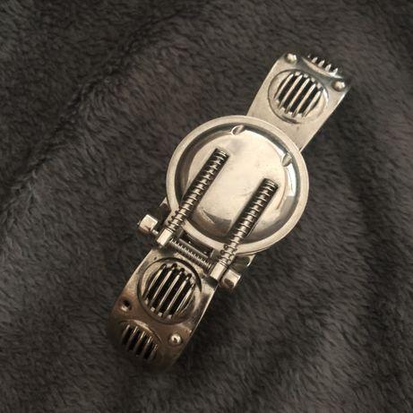 Relógio . #SteamPunk . antigo . usado