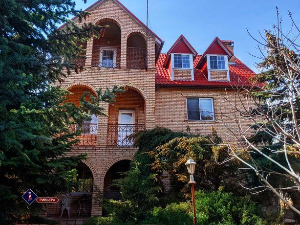 Продам дом с чудесным садом. Каролино-Бугаз.