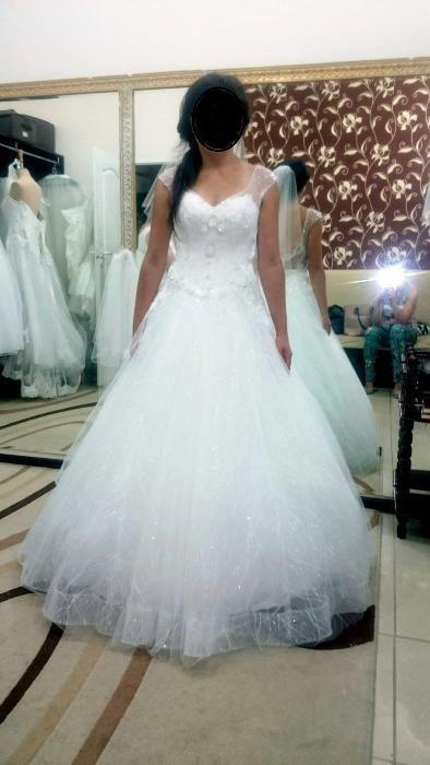 Suknia ślubna Relevance Bridal Carmen Ostrowiec Świętokrzyski - image 1