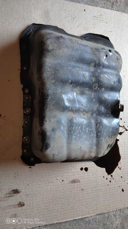 Kia Magentis MG 2151025050 поддон масляный картера двигателя