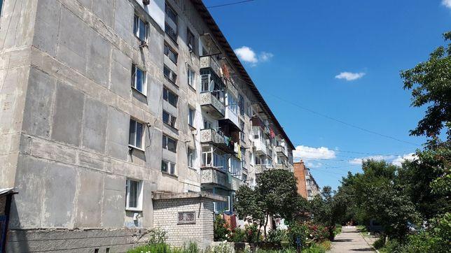 Продам 3х комнатную квартиру в пгт Христиновка