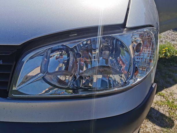 Lampa przednia lewa SEAT Cordoba I lift EU