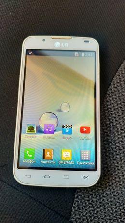 LG P715