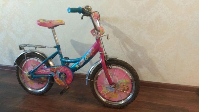 """Продам детский велосипед """" 16"""""""
