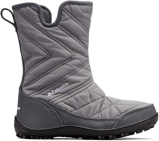 Ботинки Columbia omni-heat 37