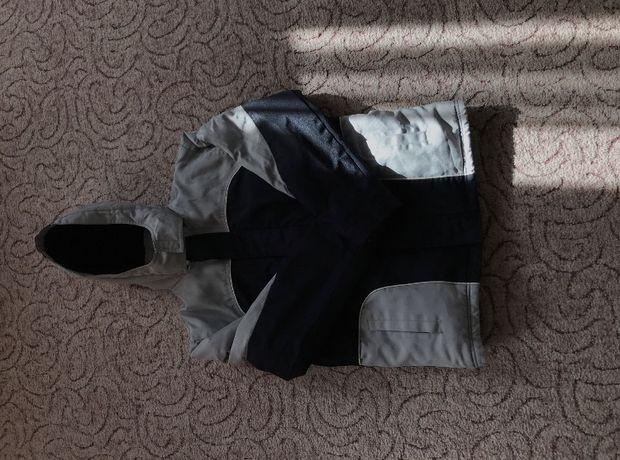 Продам зимняя лыжная курточка