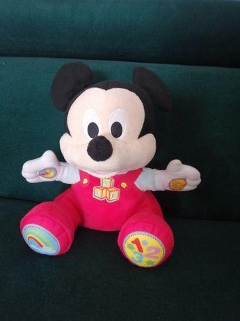 Myszka Miki Mickey interaktywna zabawka