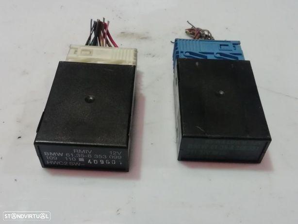 Relé / módulo electrónico - BMW 318tds E30