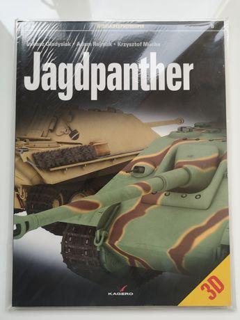 Jagdpanther Fotosnajper Kagero