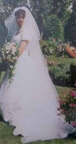 Vestido de Noiva - Saldo