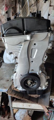 Двигатель G4KJ, 2.4, 16v gdi 2009-2015