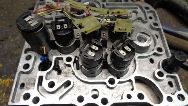 Case 695 580 New Holland 115,110,95 cewka skrzyni biegów