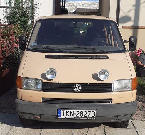 VW Transporter 2.4 Diesel 1995