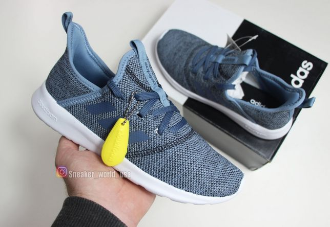 Оригинал, adidas Cloudfoam Pure, 25 см, кроссовки, B43628