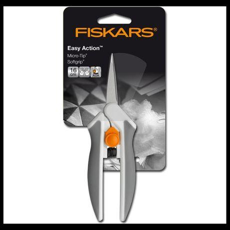 Портновские ножницы Fiskars Easy Action 16 см 1003874